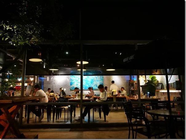 hoursecoffee43_thumb 中壢-House Cafe since 1910百年紅樓 美食展覽咖啡香
