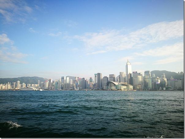 temma08_thumb HK-維多利亞港風光明媚(添馬公園)