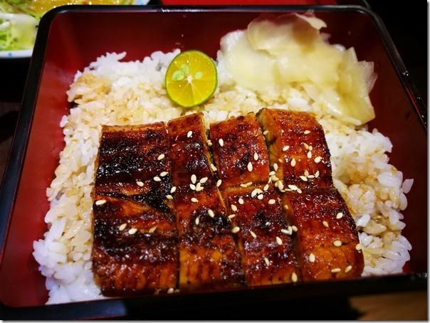unagi05_thumb 大安-永康肥鰻屋 香甜鰻魚飯
