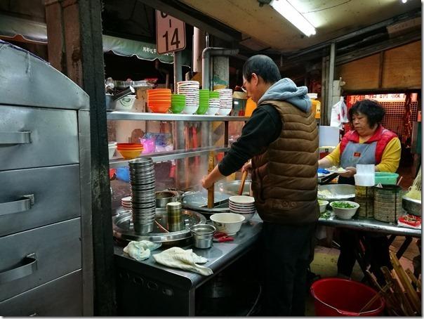 beitounightmarket4_thumb 北投-北投夜市簡記排骨酥麵/高記茶莊