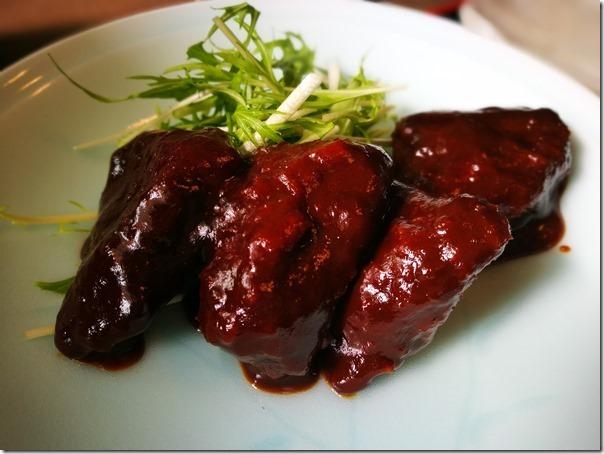 makuro5_thumb Nagoya-名古屋まぐろ食堂 まりん簡單有特色的小店 紅味增加分