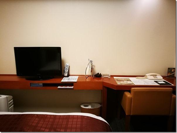 dormyinn01117_thumb Kanazawa-Dormy Inn加賀溫泉 金澤車站旁交通方便 泡天然溫泉 享免費消夜