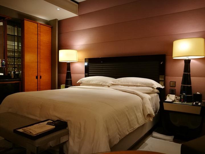 4seasons10 HK-Four Seasons Hotel久違的香港四季 溫暖的高級酒店