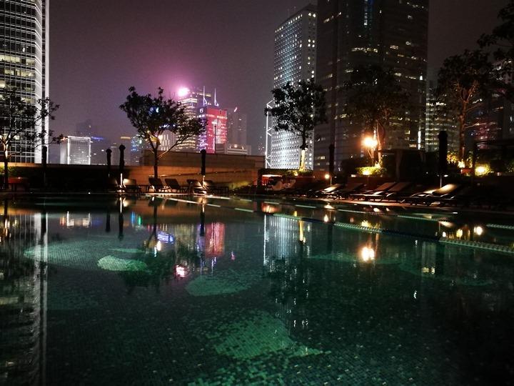 4seasons24 HK-Four Seasons Hotel久違的香港四季 溫暖的高級酒店