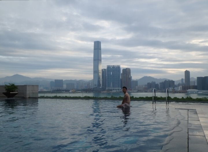 4seasons37 HK-Four Seasons Hotel久違的香港四季 溫暖的高級酒店