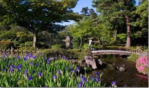 pt-summer01_thumb Kanazawa-日本三大名園 二訪兼六園 金澤必訪