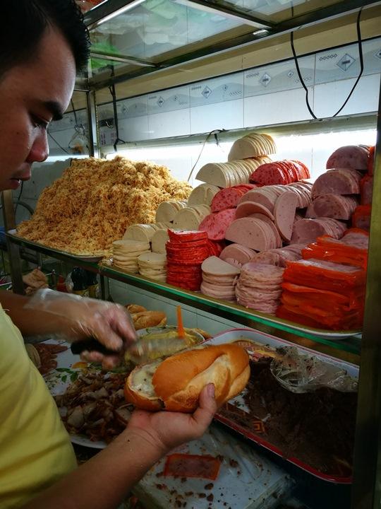 banh-mi05 HoChiMinh-Banh Mi Huynh Hoa迷人的滋味 讓人想念的越式三明治