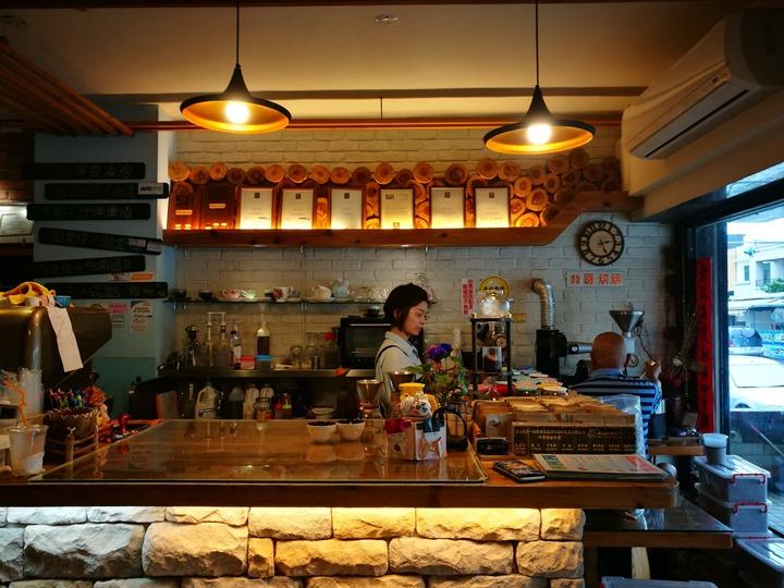 cherrycoffee03 竹南-欣樂園咖啡 小鎮也有單品咖啡香