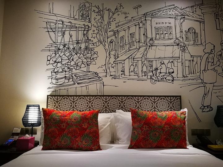 indigokatong19 Singapore-Hotel Indigo Singapore Katong設計飯店 CP值高