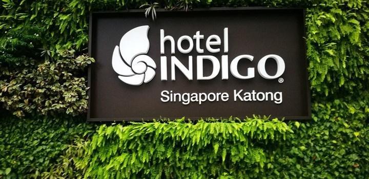 Singapore-Hotel Indigo Singapore Katong設計飯店 CP值高