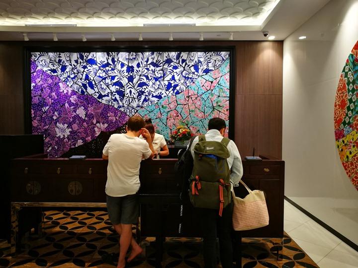 indigosingapore05 Singapore-Hotel Indigo Singapore Katong設計飯店 CP值高