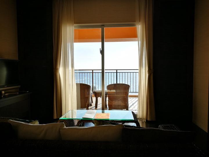 kafuu06 Okinawa-Kafuu Resort Fuchaku Condo/Hotel 沖繩恩納 美麗的飯店