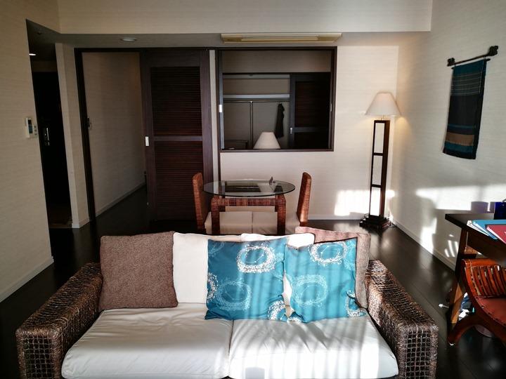kafuu13 Okinawa-Kafuu Resort Fuchaku Condo/Hotel 沖繩恩納 美麗的飯店