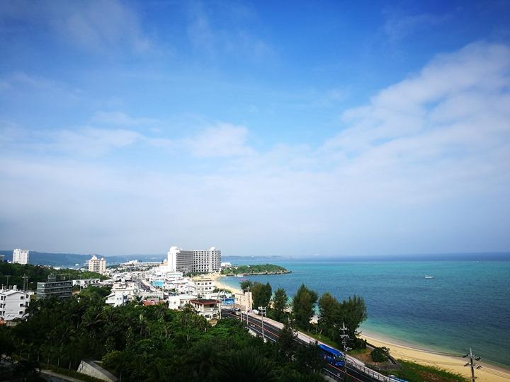 kafuu40 Okinawa-Kafuu Resort Fuchaku Condo/Hotel 沖繩恩納 美麗的飯店