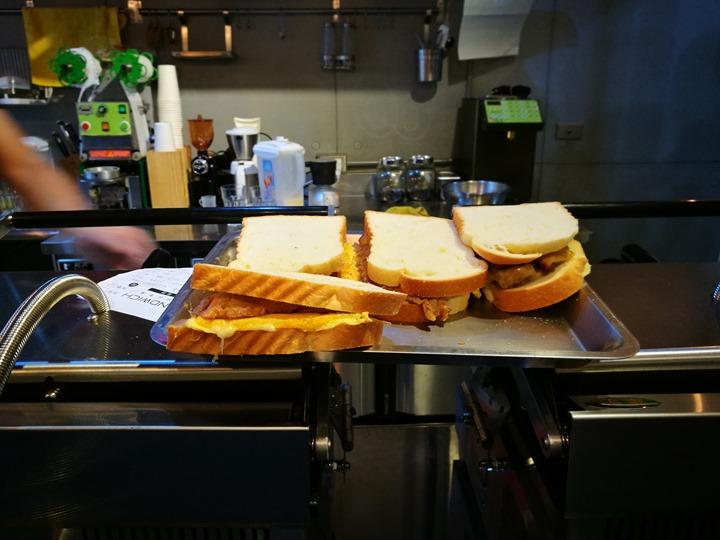 meatsandwich15 中壢-肉Sandwich 客家本色阿婆豬排...創意口味特色店家