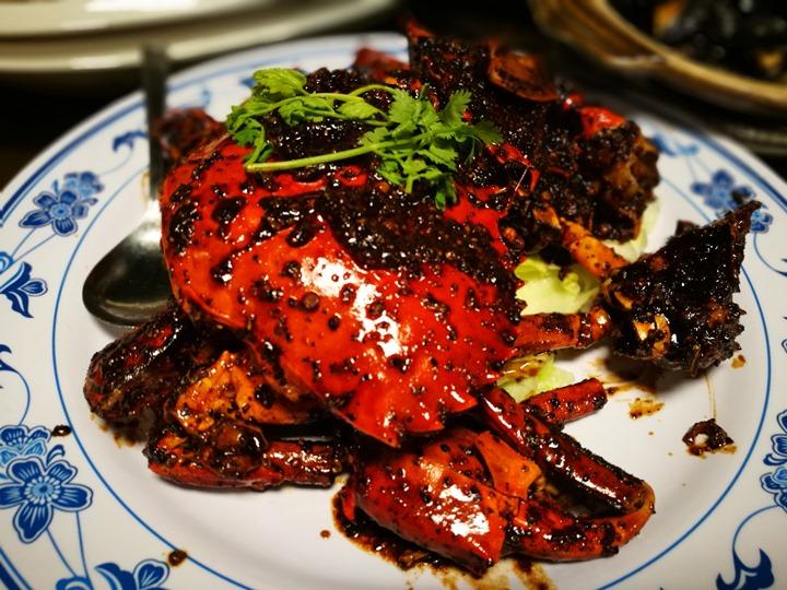 new-ubin217 Singapore-New Ubin Seefood新加坡米其林推薦餐廳