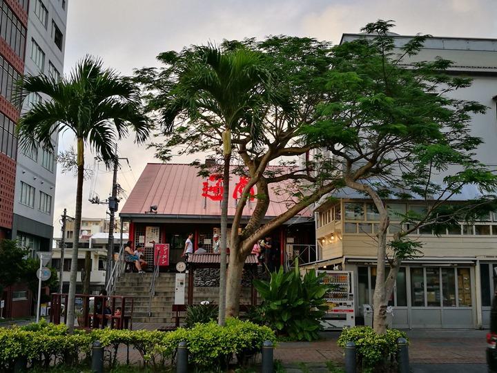 okinawanewnoodles03 Okinawa-沖繩新麵 通堂 人氣必吃拉麵