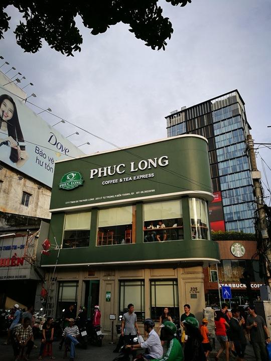 phuc-long01 HoChiMinh-Phuc long福隆咖啡 各種奶茶好好喝