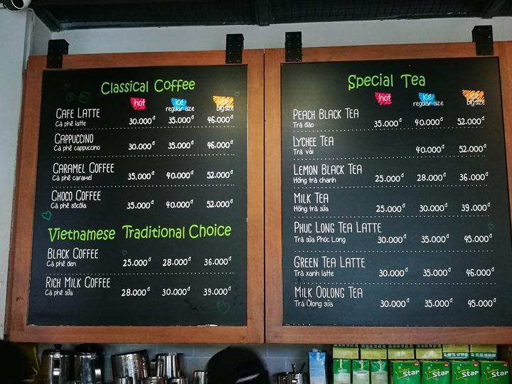 phuc-long05 HoChiMinh-Phuc long福隆咖啡 各種奶茶好好喝