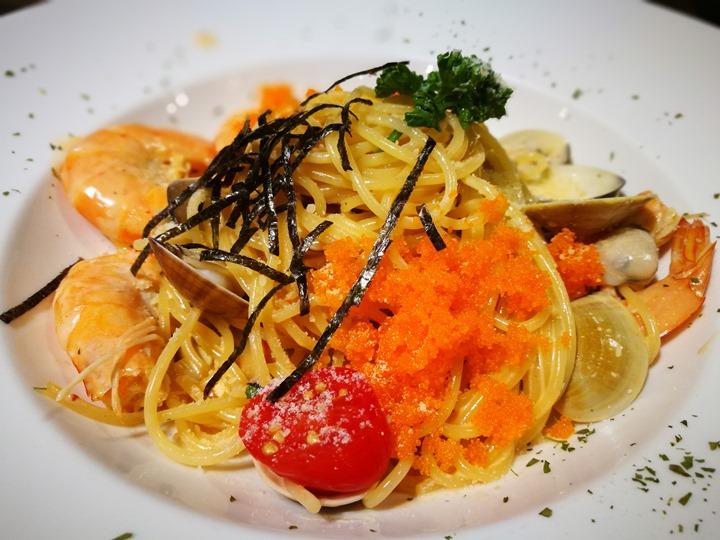 pianpianotoufan4 頭份-尚順遊樂場旁 慢慢來義式餐廳