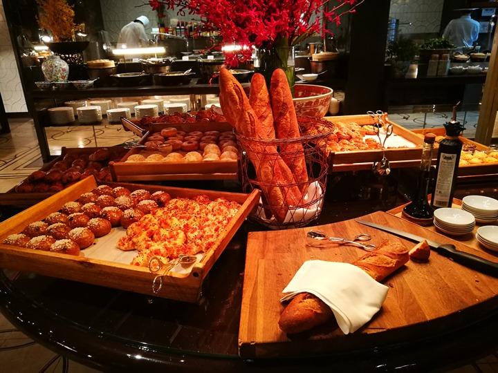 ritzcarltonsigapore001149 Singapore-Ritz Carlton心滿意足的五星級飯店 新加坡最常住的飯店之一