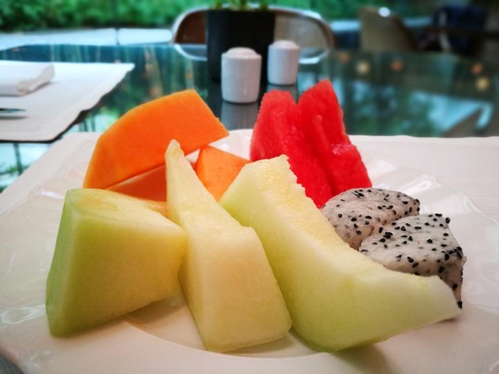 ritzcarltonsigapore001150 Singapore-Ritz Carlton心滿意足的五星級飯店 新加坡最常住的飯店之一