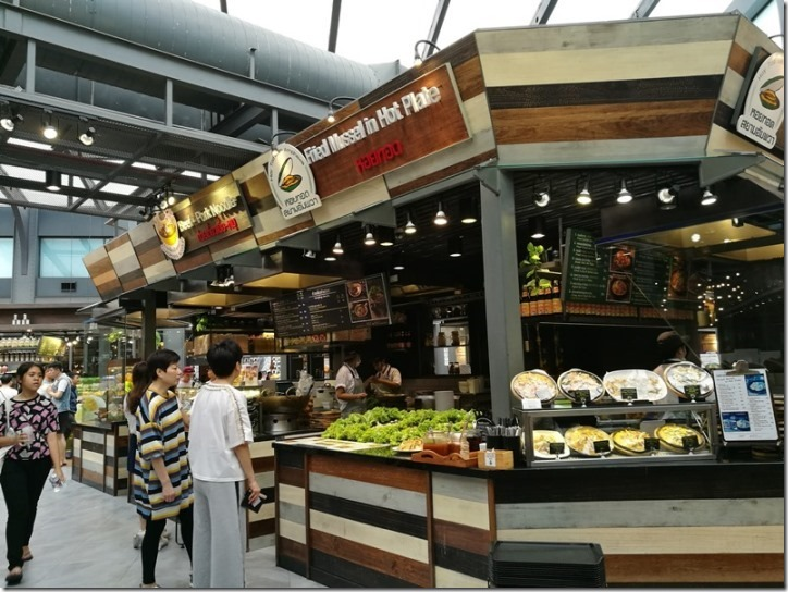 siamcenterfoodrepublic09_thumb Bangkok-SIAM Center Food Republic一網打盡各樣小吃 曼谷購物中心美食街
