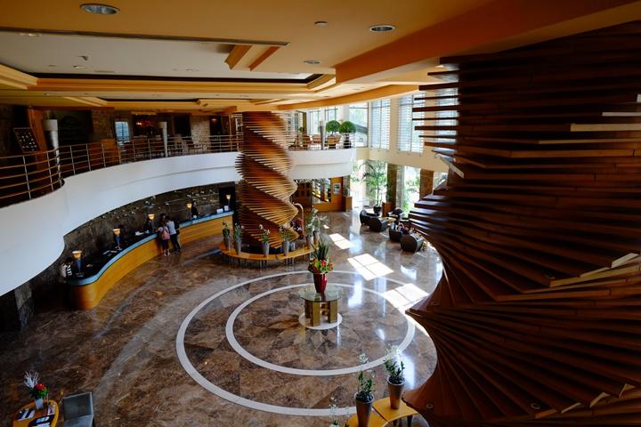 sofitel04 HoChiMinh-Sofitel Saigon Plaza舒適的空間 胡志明滿意的住宿環境