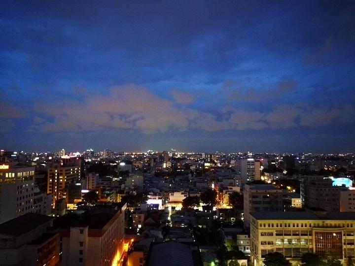 sofitel41 HoChiMinh-Sofitel Saigon Plaza舒適的空間 胡志明滿意的住宿環境