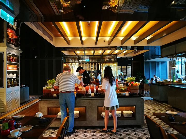 sofitel46 HoChiMinh-Sofitel Saigon Plaza舒適的空間 胡志明滿意的住宿環境