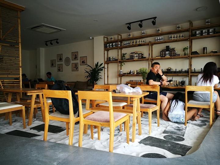 trungnguyen04 HoChiMinh-越南必試Trung Nguyen中原咖啡 巧克力香氣重現