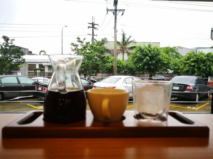 ALPHACOFFEE25 平鎮-Alpha Coffee隱藏工業區內的特色咖啡廳