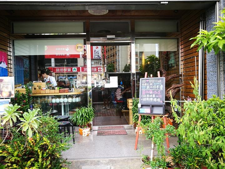 Joliehocafe02 中壢-養親轅 中藥房?咖啡廳...中式外觀裝著咖啡魂