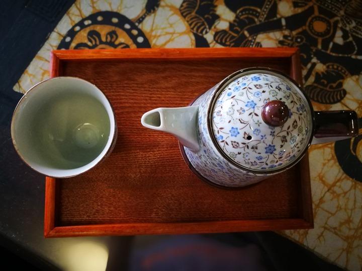 Joliehocafe12 中壢-養親轅 中藥房?咖啡廳...中式外觀裝著咖啡魂