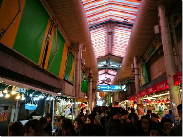 Omicho15_thumb Kanazawa-金澤近江町市場好逛好吃/刺身屋鰻魚香甜好滿足