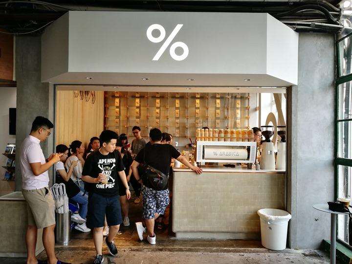 arabica101101 HK-%Arabica一家只賣咖啡的咖啡館(尖沙嘴天星小輪渡輪碼頭)
