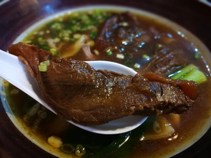 hanhan07 竹北-和漢 牛肉麵傳統好口味