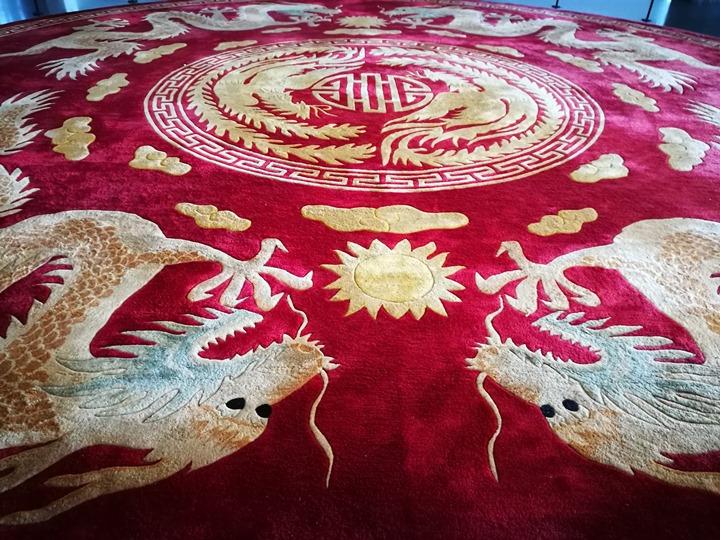 independancepalace070108 HoChiMinh-獨立宮 歷史意義大過建築之美的胡志明必訪景點