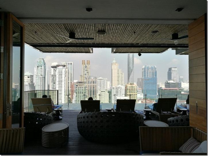 indigobkk44_thumb Bangkok-曼谷無線路英迪格酒店 (Hotel Indigo Bangkok Wireless Road) 融入在地特色旅店