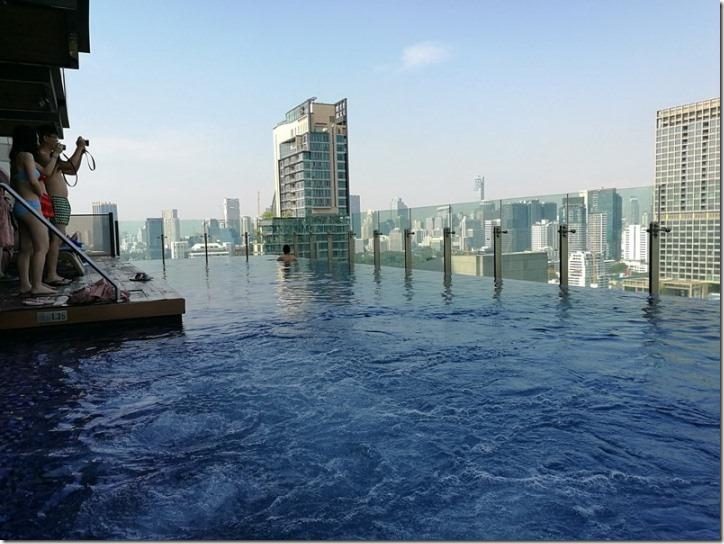 indigobkk46_thumb Bangkok-曼谷無線路英迪格酒店 (Hotel Indigo Bangkok Wireless Road) 融入在地特色旅店