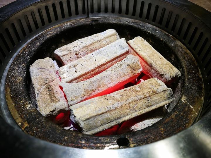 moe09 大安-燃 炭火燒肉もえMOE 台北四大知名燒肉店之一