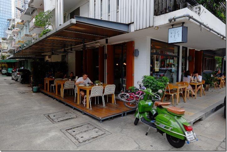 rocket02_thumb Bangkok-Rocket Coffee輕鬆來一份早餐一杯咖啡 輕鬆愜意訪曼谷咖啡名店