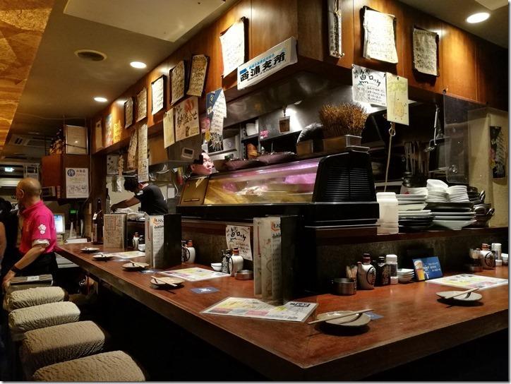 samurai03 Hamamatsucho-九州の地魚料理 侍(さむらい) 濱松町大門分店 生馬肉彈性十足