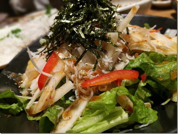samurai09 Hamamatsucho-九州の地魚料理 侍(さむらい) 濱松町大門分店 生馬肉彈性十足