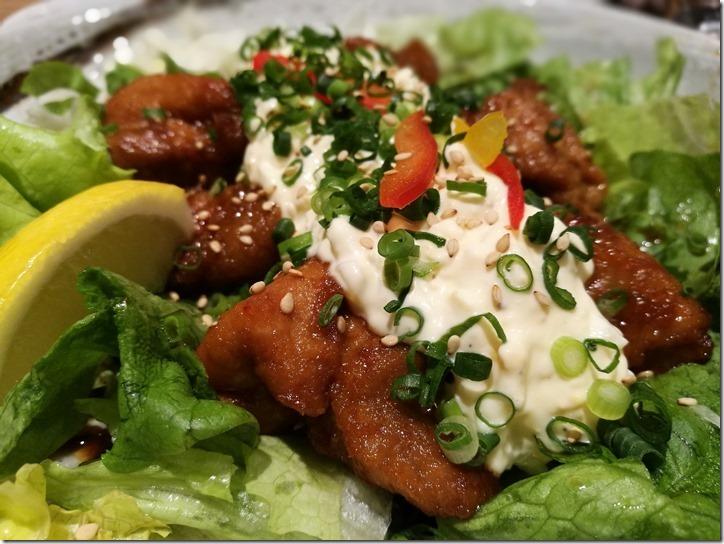 samurai14 Hamamatsucho-九州の地魚料理 侍(さむらい) 濱松町大門分店 生馬肉彈性十足