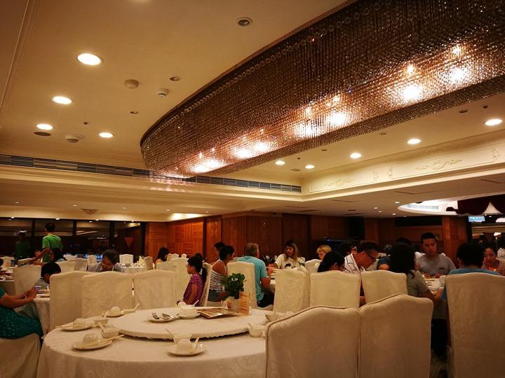 yuxirestaurant02 大安-玉喜飯店 老式餐廳 港點好吃砂鍋土雞湯 必點