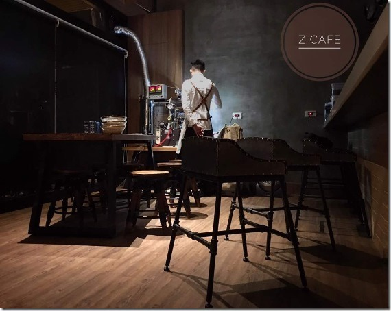 zcafechungli18_thumb 中壢-Z Cafe不起眼的小店裡的滿室的咖啡香