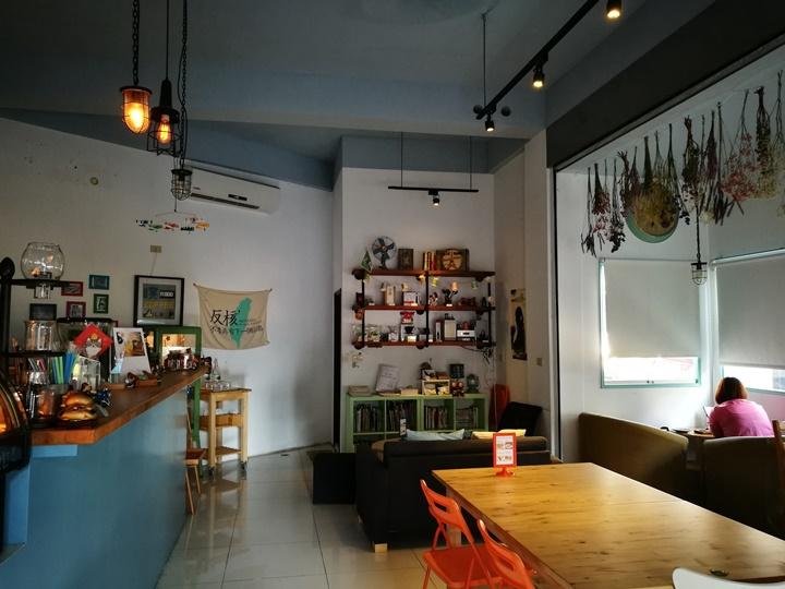Poocafe03 平鎮-噗咖啡 簡單隨興的咖啡廳