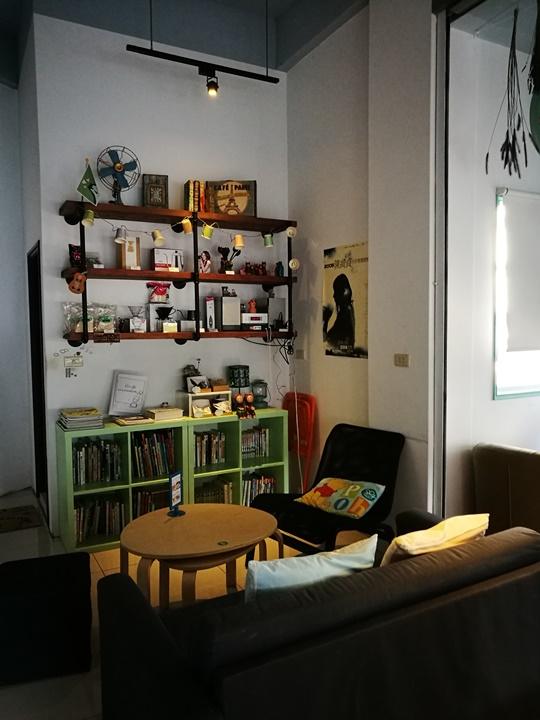 Poocafe09 平鎮-噗咖啡 簡單隨興的咖啡廳