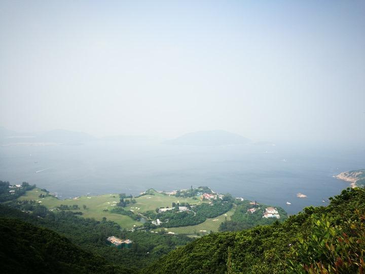 dragonbackmt.13 HK-亞洲最美市區行山徑-龍脊(港島徑第8段)